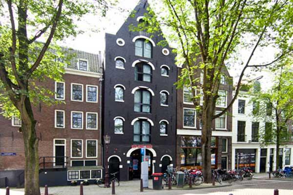 Fysiotherapie Amsterdam Centrum Haarlemmerhouttuinen