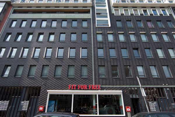Fysiotherapie Amsterdam Centrum Valkenburgerstraat