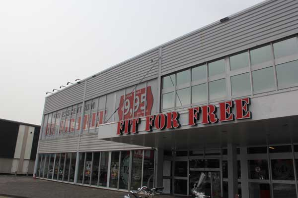 Fysiotherapie Rotterdam Blijdorp