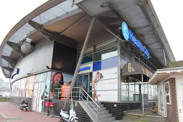 Fysiotherapie Rotterdam Centrum Boompjes