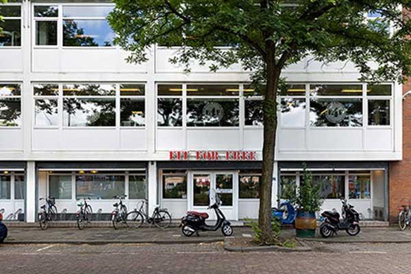 Fysiotherapie Rotterdam Noord Zomerhofstraat