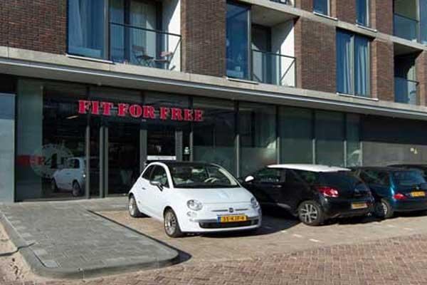 Fysiotherapie Utrecht Oudenoord