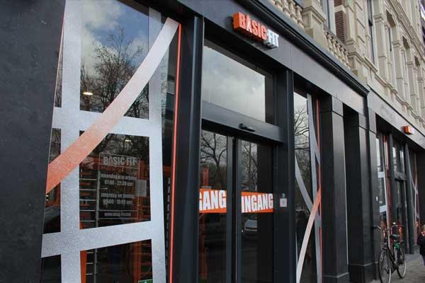 Fysiotherapie Amsterdam Centrum Stadhouderskade