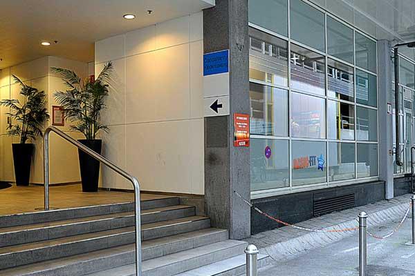 Fysiotherapie Amsterdam West World Fashion Centre